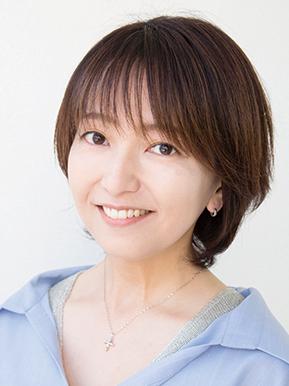 中川 亜紀子